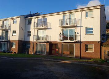 Thumbnail 2 bedroom flat for sale in Arundell Road, Weston-Super-Mare