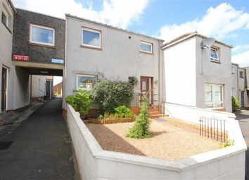 Thumbnail 3 bed end terrace house for sale in 14, Fraser Avenue, St Andrews