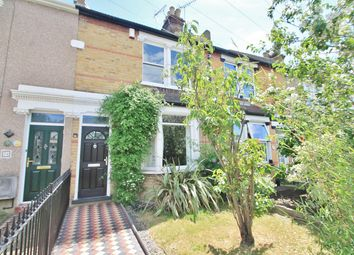 Thumbnail 3 bed terraced house for sale in Singlewell Road, Gravesend