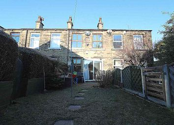Thumbnail 2 bed terraced house for sale in Springfield Terrace, Liversedge