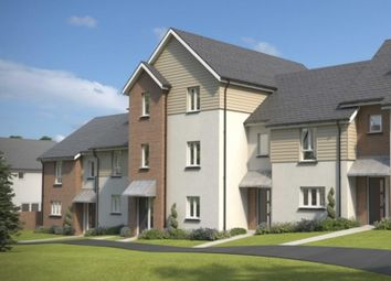 Thumbnail 4 bed terraced house for sale in Brooks Avenue (Plot 53), Rydon Fields, Holsworthy