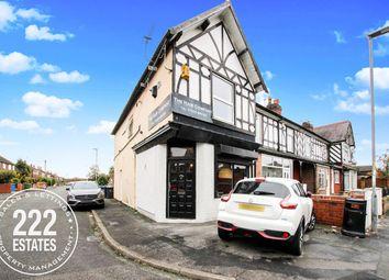 Thumbnail Studio to rent in Sandy Lane, Warrington, Warrington