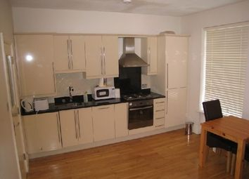 Thumbnail 1 bedroom flat to rent in Chiltern Street, Marylebone