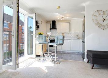 Thumbnail 2 bed flat for sale in Eden Gardens, Rowley Regis