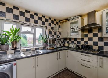 Thumbnail 2 bedroom maisonette for sale in Ripon Close, Northolt