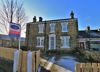 3 bed end terrace house for sale in Beacon Road, Wibsey, Bradford BD6