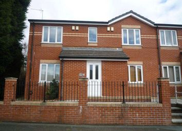 Thumbnail 1 bed flat to rent in 44A Cecil Road, Blackley, Manchester