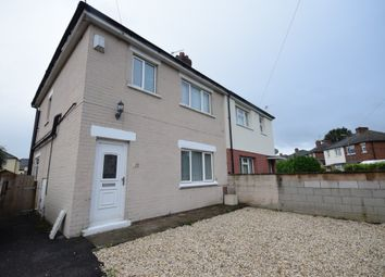 Thumbnail 3 bed semi-detached house for sale in Broomhill Crescent, Knottingley