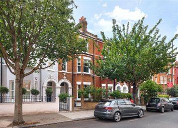 Thumbnail 6 bed terraced house for sale in Cambridge Road, London