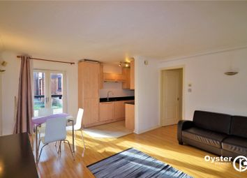 Thumbnail 2 bed flat to rent in Walker Close, London