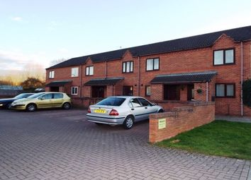 Thumbnail 2 bed town house to rent in Peppers Close, Mountsorrel