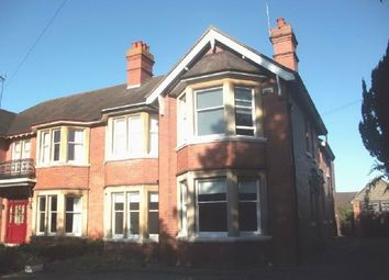 Thumbnail Room to rent in Aylestone Hill, Hereford