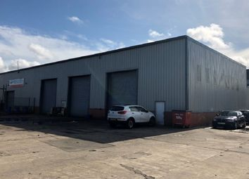 Thumbnail Industrial to let in 12C Prospect Park, Fforestfach Swansea