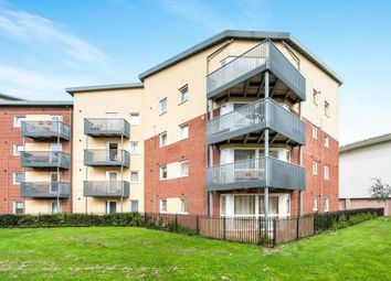 Thumbnail 2 bed flat for sale in Longhorn Avenue, Gloucester, Gloucestershire