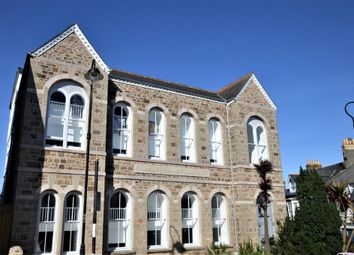 Thumbnail 1 bed maisonette to rent in Josiah Thomas Memorial Hall, Trevithick Road, Camborne, Cornwall