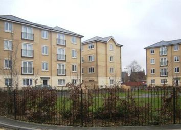 Thumbnail 2 bedroom flat to rent in Firmin Close, Ipswich