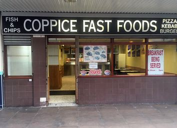 Restaurant/cafe for sale in Coppice Way, Birmingham B37