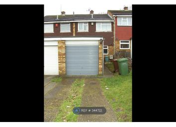 Thumbnail 2 bed terraced house to rent in The Spires, Strood