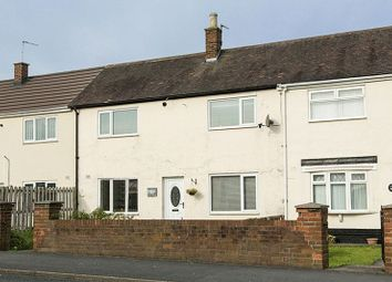 Thumbnail 2 bed terraced house for sale in Seven Acres, Great Lumley, Chester Le Street