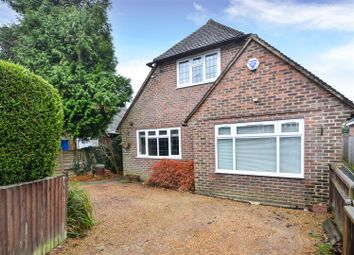 Thumbnail 4 bedroom detached house for sale in Moat Road, East Grinstead