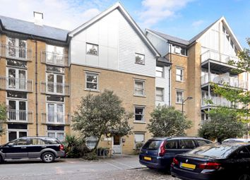 Thumbnail 2 bed flat for sale in St Andrews Close, Canterbury