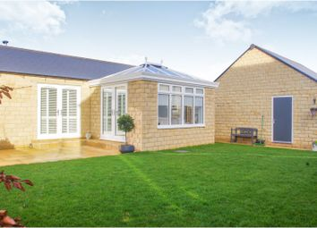 Thumbnail 2 bed detached bungalow for sale in Brentwood, Leyburn