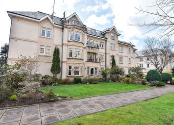 Thumbnail 3 bed flat for sale in 14/5 St Margaret's Place, Marchmont