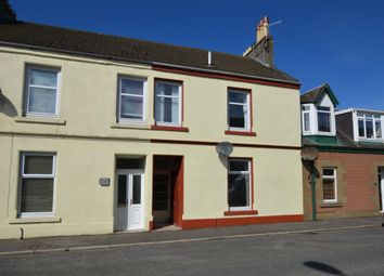 Thumbnail 2 bed terraced house for sale in 52 Glendoune Street, Girvan
