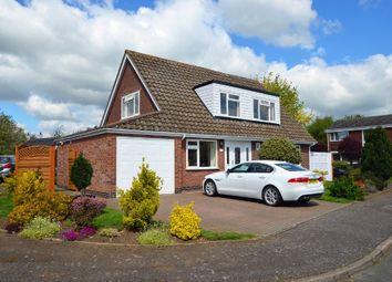 Thumbnail 3 bed detached house for sale in Pudding Bag Lane, Thurlaston, Rugby