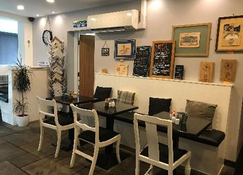 Thumbnail Restaurant/cafe for sale in Blackpool Road, Lea, Preston