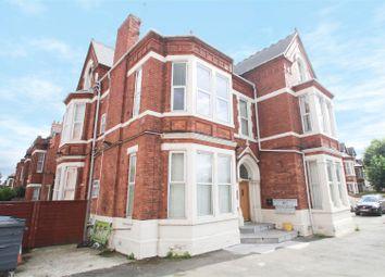 Thumbnail 1 bed flat to rent in Patrick Road, West Bridgford, Nottingham