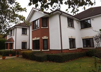 Thumbnail 2 bed flat to rent in Packwood Court, Bucknell Close, Solihull