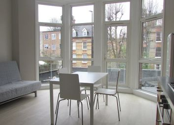 Thumbnail 1 bed flat to rent in Cholmeley Close, Archway Road, London