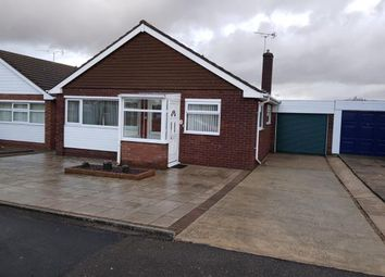 Thumbnail 2 bed bungalow for sale in Holland On Sea, Clacton On Sea, Essex