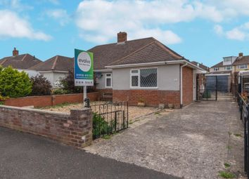 2 bed bungalow for sale in Elmhurst Avenue, Yeovil BA21