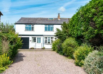 Thumbnail 3 bed cottage for sale in Liverpool Road, Bickerstaffe, Ormskirk