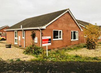 Thumbnail 3 bed bungalow for sale in Finisterre Avenue, Skegness, Lincolnshire