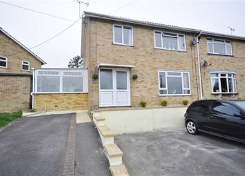 Thumbnail 3 bed property for sale in Archway Gardens, Stroud