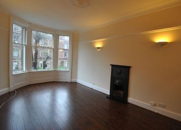 Thumbnail 1 bed flat to rent in Airlie Street, Hyndland, Glasgow, Lanarkshire