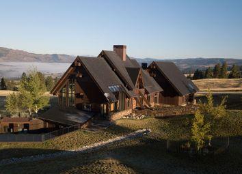 Thumbnail Farm for sale in Sula, Montana, Usa