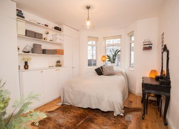 Thumbnail 1 bed flat for sale in Purves Road, London