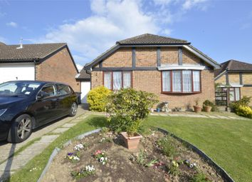Thumbnail 2 bed detached bungalow for sale in Highview Close, St Leonards-On-Sea, East Sussex