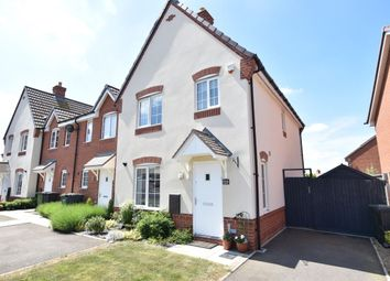 3 bed terraced house for sale in Crump Way, Evesham WR11