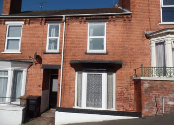 Thumbnail 3 bed terraced house to rent in Laceby Street, Lincoln