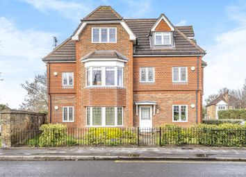 Thumbnail 1 bed flat for sale in Waverley Lodge, Lower Sunbury