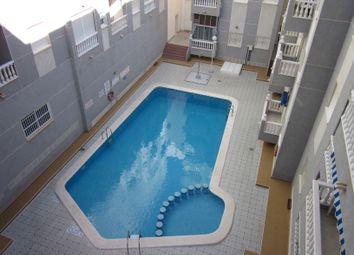 Thumbnail 1 bed apartment for sale in Guardamar, Guardamar Del Segura, Alicante, Valencia, Spain