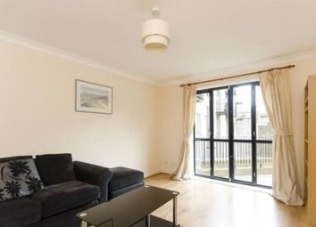 Thumbnail 1 bedroom flat for sale in Ship Yard, London