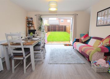 Thumbnail 3 bed town house for sale in Coventry Trading Estate, Siskin Drive, Middlemarch Business Park, Coventry
