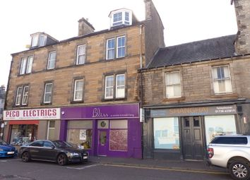 Thumbnail 2 bed flat to rent in Hospital Street, Perthshire