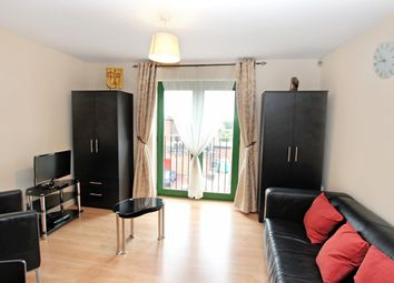 Thumbnail 2 bed flat to rent in Admiral Street, Beeston, Leeds